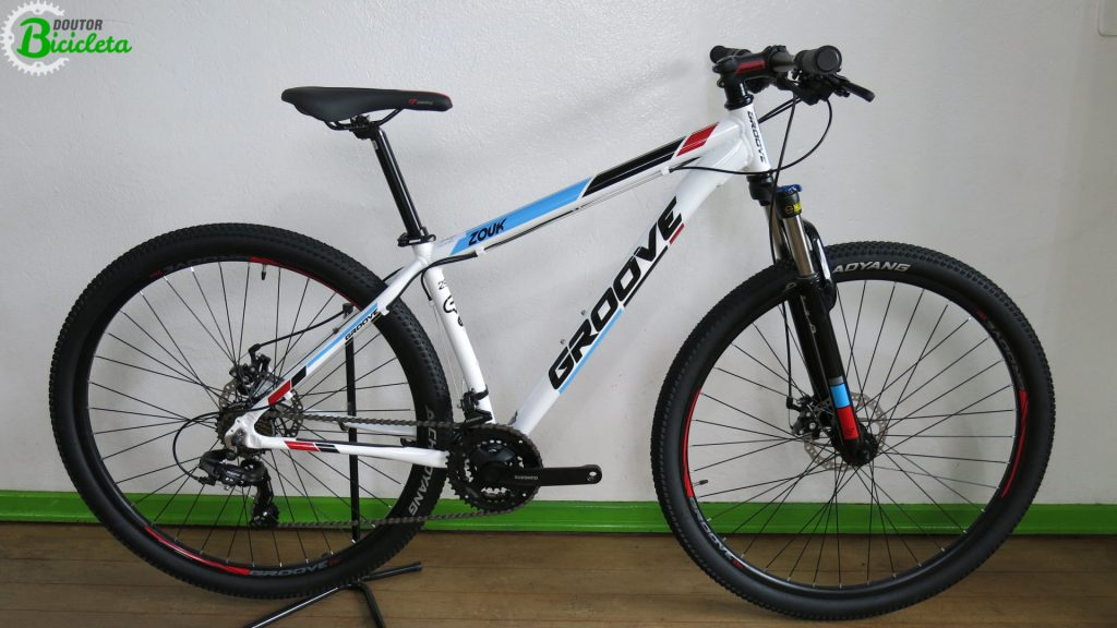 2c9483aad Bicicleta Aro 29 x Bicicleta Aro 26 – qual é a diferença