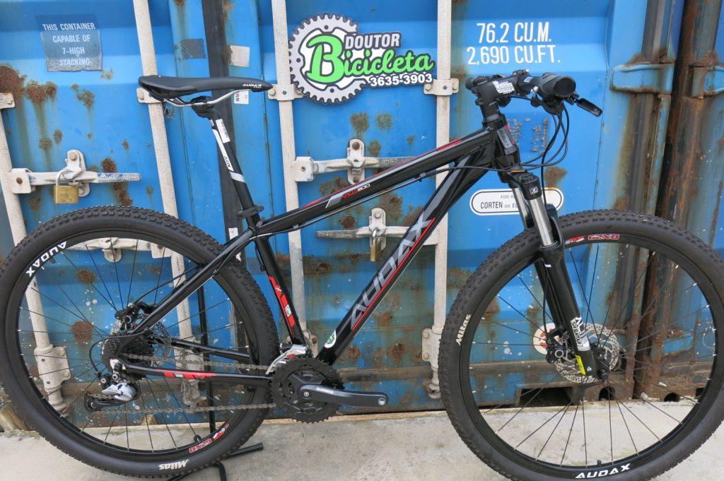 Bicicleta Intermediária Audax ADX 200