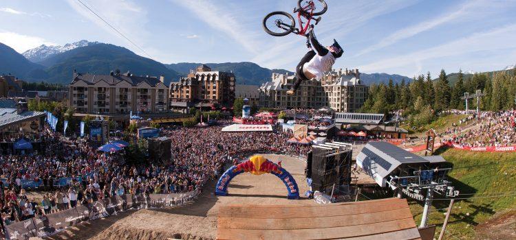 Mountain Bike Freestyle: você acha que tem controle da sua bike?