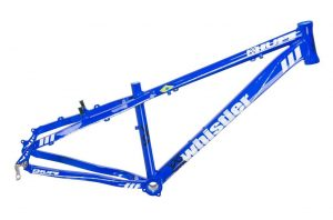 HUPI Whistler Azul