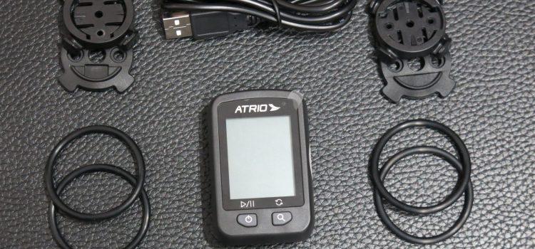 Conheça o GPS Atrio Iron!