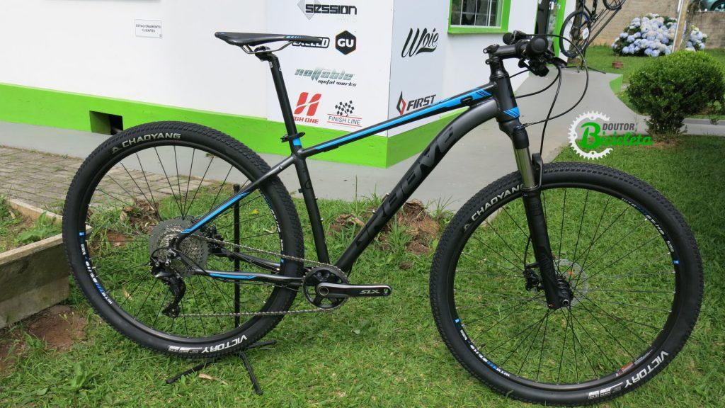 Bicicleta Groove Riff 90