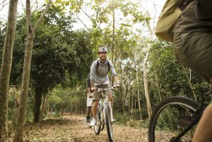 Mountain bike  Guia do iniciante  Parte 1