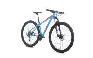 Unboxing Bicicleta Audax ADX 200